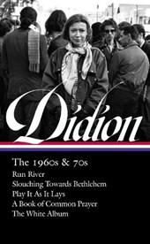 Joan Didion: The 1960s & 70s (loa #325)