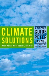 Climate Solutions | Peter Barnes |