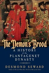 The Demon's Brood | Desmond Seward | 9781605986180