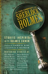 In the Company of Sherlock Holmes - Stories Inspired by the Holmes Canon
