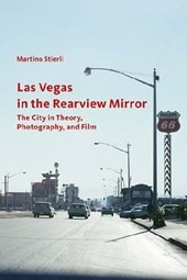Las Vegas in the Rearview Mirror - The City in Thepru, Photography and Film