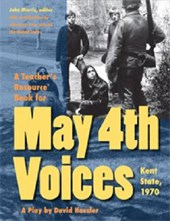 A Teacher's Resource Book for May 4th Voices