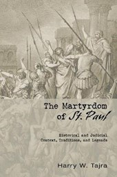 The Martyrdom of St. Paul