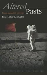 Altered Pasts | Richard J. Evans |