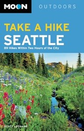 Moon Take a Hike Seattle (3rd ed)
