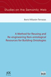 A Method for Reusing and Re-Engineering Non-Ontological Resources for Building Ontologies