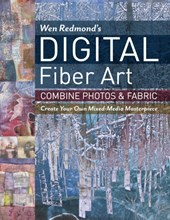 Digital fiber art