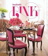 Cregan, L: House Beautiful: Pink
