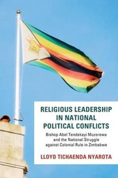 Religious Leadership in National Political Conflict