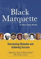 Black Marquette in Their Own Words