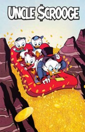 Uncle Scrooge Pure Viewing Satisfaction
