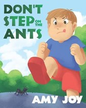 Don't Step on the Ants