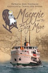 Maggie and the Big Move