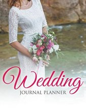 Wedding Journal Planner