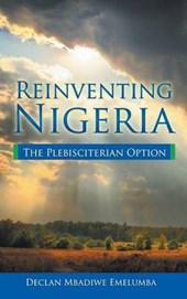 Reinventing Nigeria