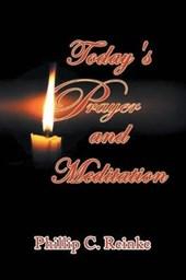 Today's Prayer and Meditation