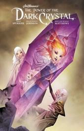 Power of the dark crystal (03)