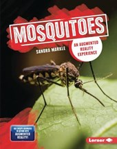 Mosquitoes: An Augmented Reality Experience