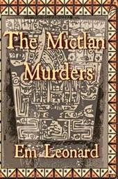 The Mictlan Murders