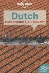 Lonely Planet Phrasebook: Dutch