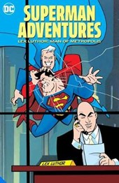 Superman Adventures: Lex Luthor, Man of Metropolis