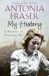 My History | Lady Antonia Fraser |