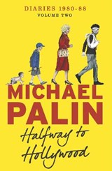 Halfway To Hollywood | Michael Palin |