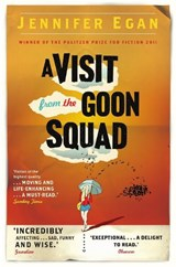 A Visit From the Goon Squad | Jennifer Egan |