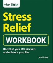 The Little Stress-Relief Workbook