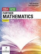 Further Mathematics for CCEA GCSE