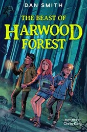 The Beast of Harwood Forest