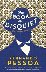 Book of disquiet | Fernando Pessoa |
