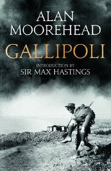 Gallipoli | Alan Moorehead | 9781781314067