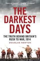 Darkest Days | Douglas Newton | 9781781688168