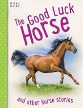 Good Luck Horse