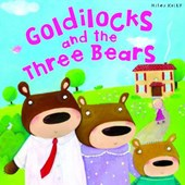 C24 Fairytale Time Goldilocks