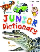 A192 Junior Dictionary