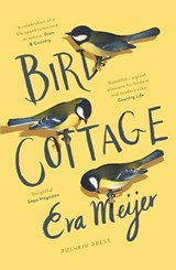 Bird cottage | Eva Meijer |