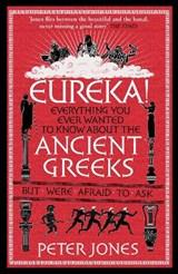 Eureka! | Peter (author) Jones |