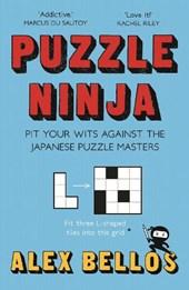 Puzzle ninja