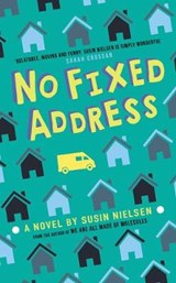 No Fixed Address | Susin Nielsen |