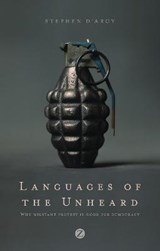 Languages of the Unheard | Stephen D'arcy |