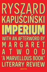 Imperium | Ryszard Kapuscinski Kapuscinski |