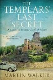 Walker, M: Templars' Last Secret