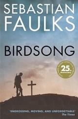 Birdsong   Sebastian Faulks  