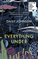 Everything under | Daisy Johnson |