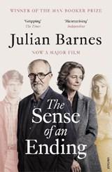 Sense of an ending (fti) | Julian Barnes |