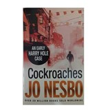 Cockroaches | Jo Nesbo | 9781784708979