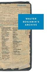 Walter Benjamin's Archive | Walter Benjamin |