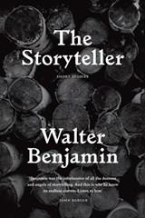 The Storyteller | Walter Benjamin |
